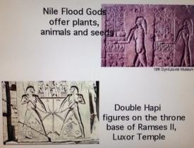 Nile Flood God